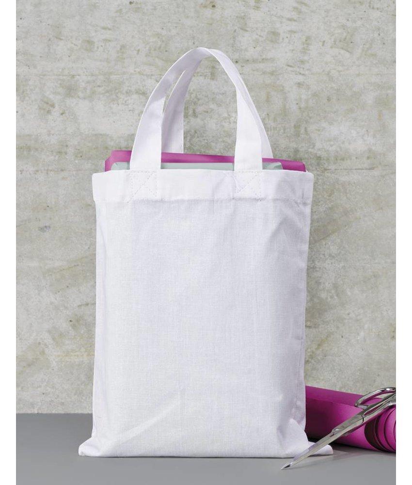 Bags by Jassz Small Cotton Shopper