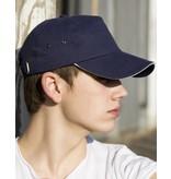 Result Headwear Plush Sandwich Cap