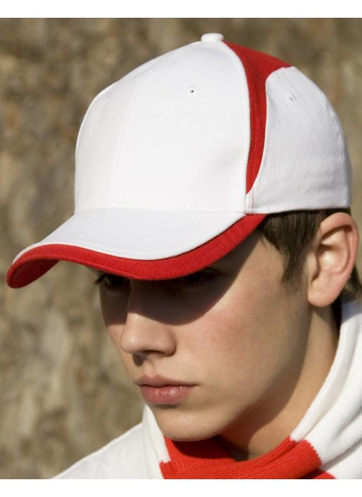 Result Headwear National Cap