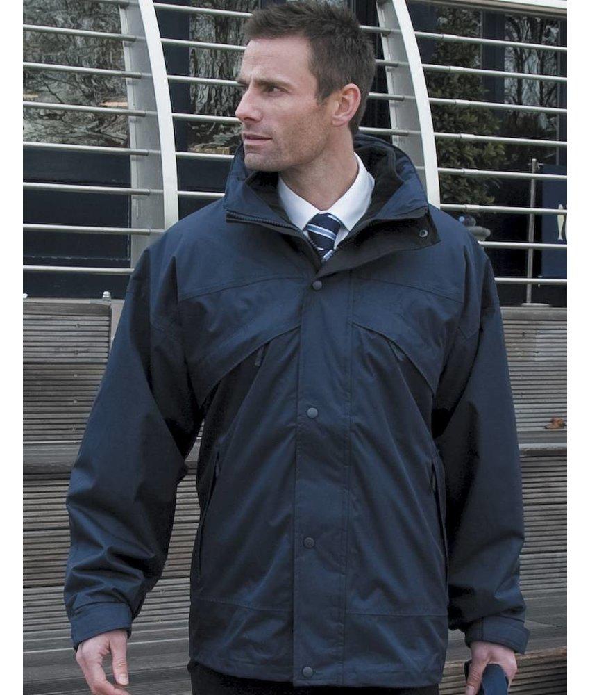 Result 3-in-1 Jacket with Fleece