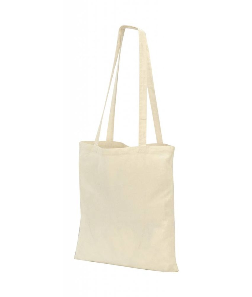 Shugon Guildford Cotton Shopper/Tote Shoulder Bag