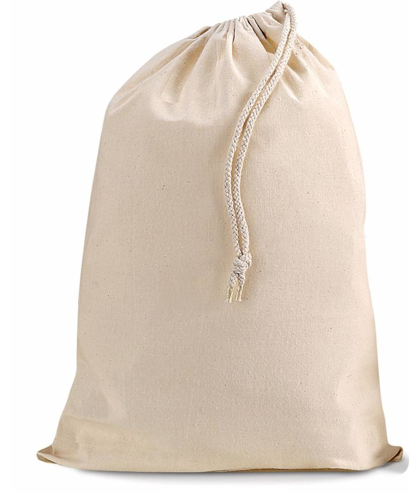 Westford Mill Cotton Stuff Bag