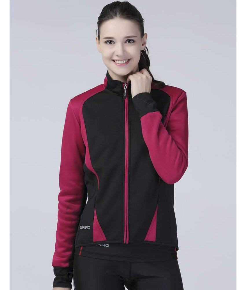 Spiro Ladies' Freedom Softshell Jacket