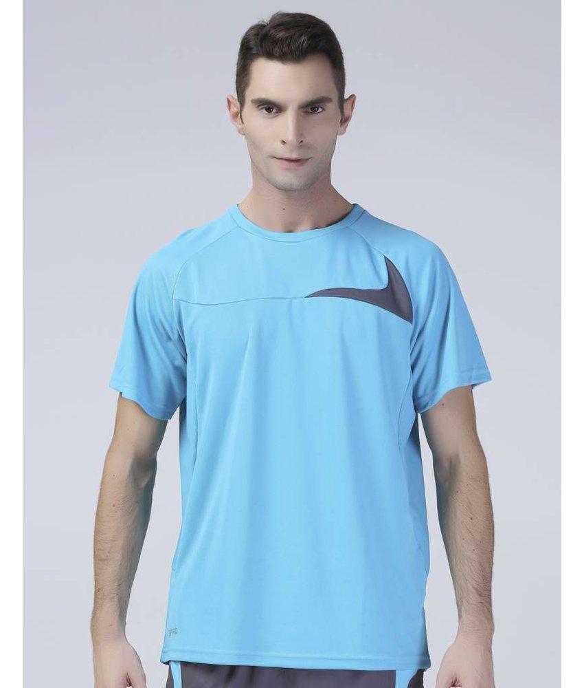 Spiro Men's Dash Training Sportshirt