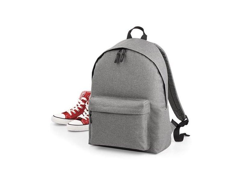 90e95a2e507 Two-Tone Fashion Backpack - Kwestievanlef Textieldrukkerij Nijmegen ...