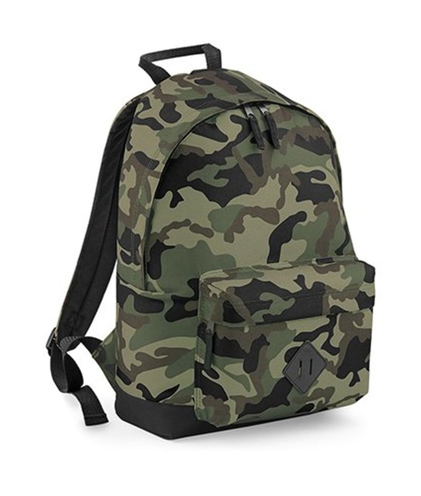 Bag Base Camo Backpack