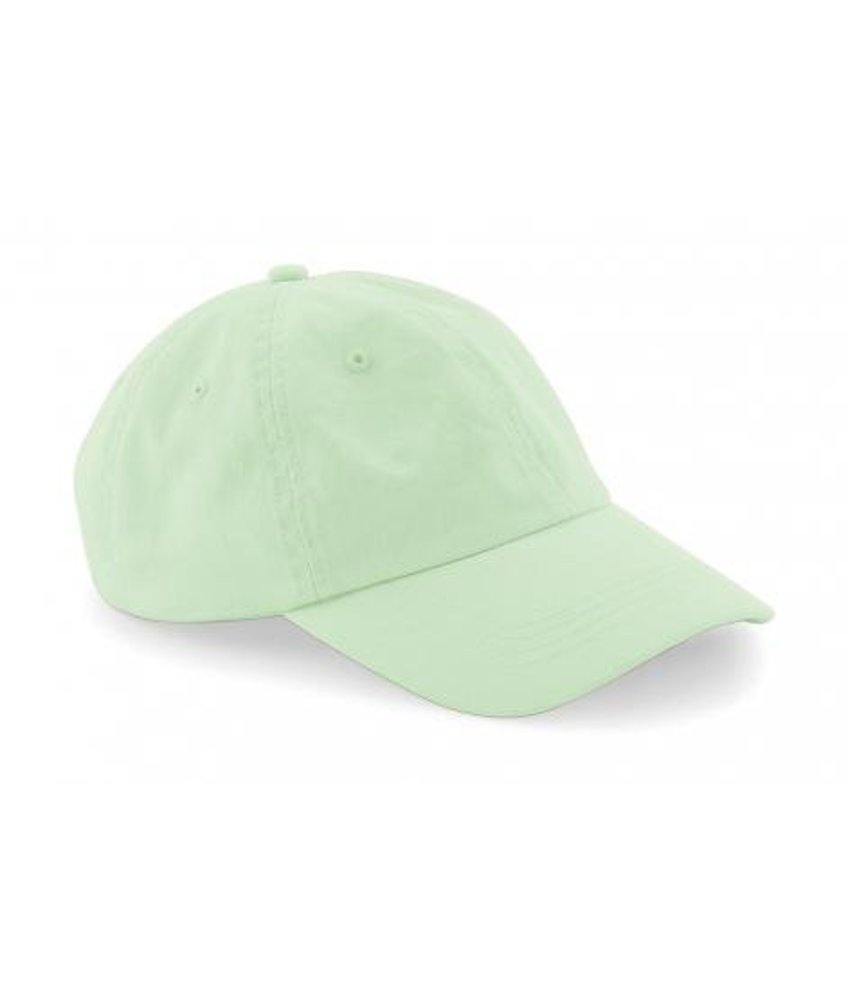 Beechfield Low Profile 6 Panel Dad Cap