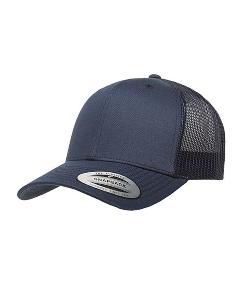 The Classics Yupoong Retro Trucker