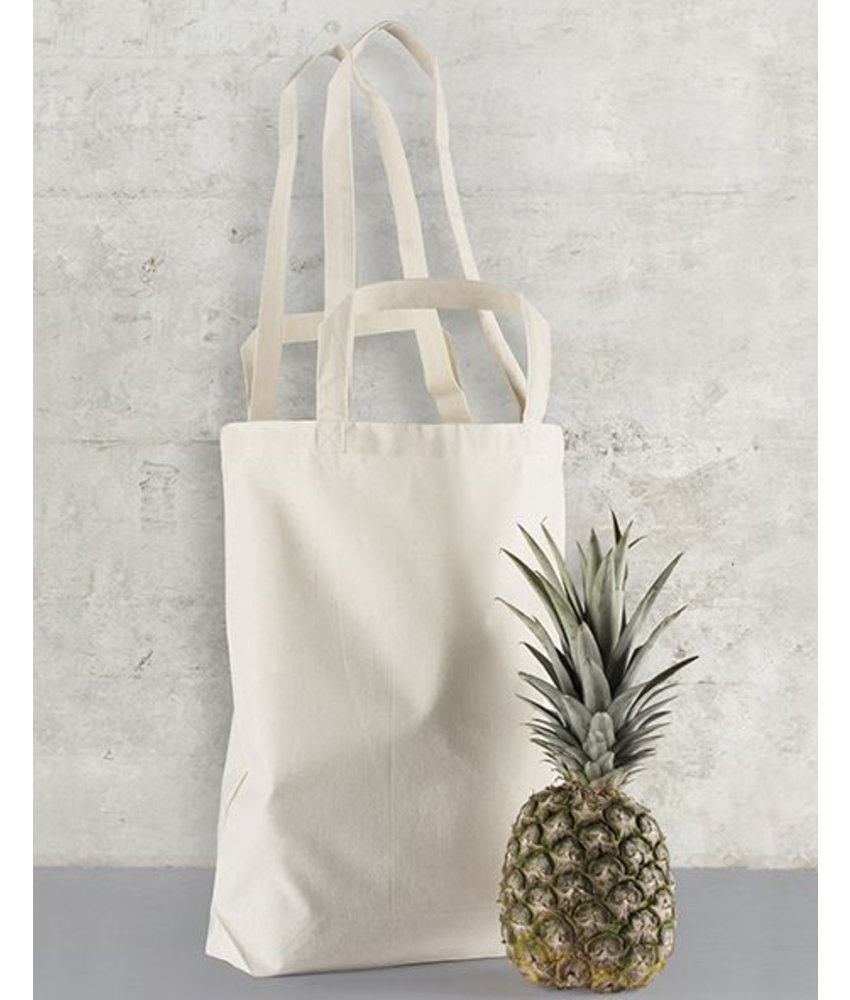 Bags by Jassz Double Handle Gusset Bag