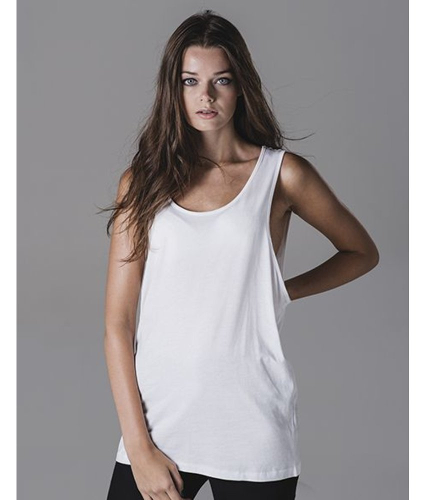 Mantis One Drop Armhole Tanktop
