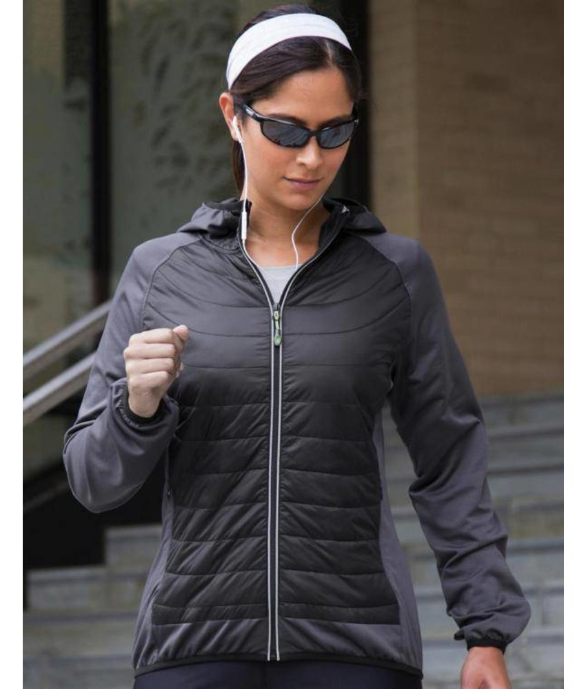 Spiro Women's Zero Gravity Jacket