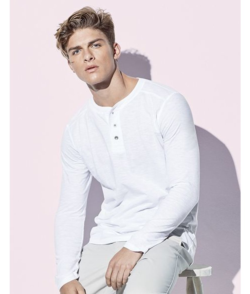 Active by Stedman Shawn Long Sleeve T-shirt Men