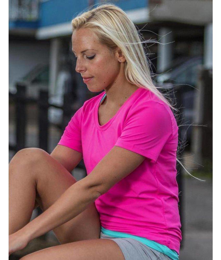 Spiro Women's Impact Softex T-Shirt
