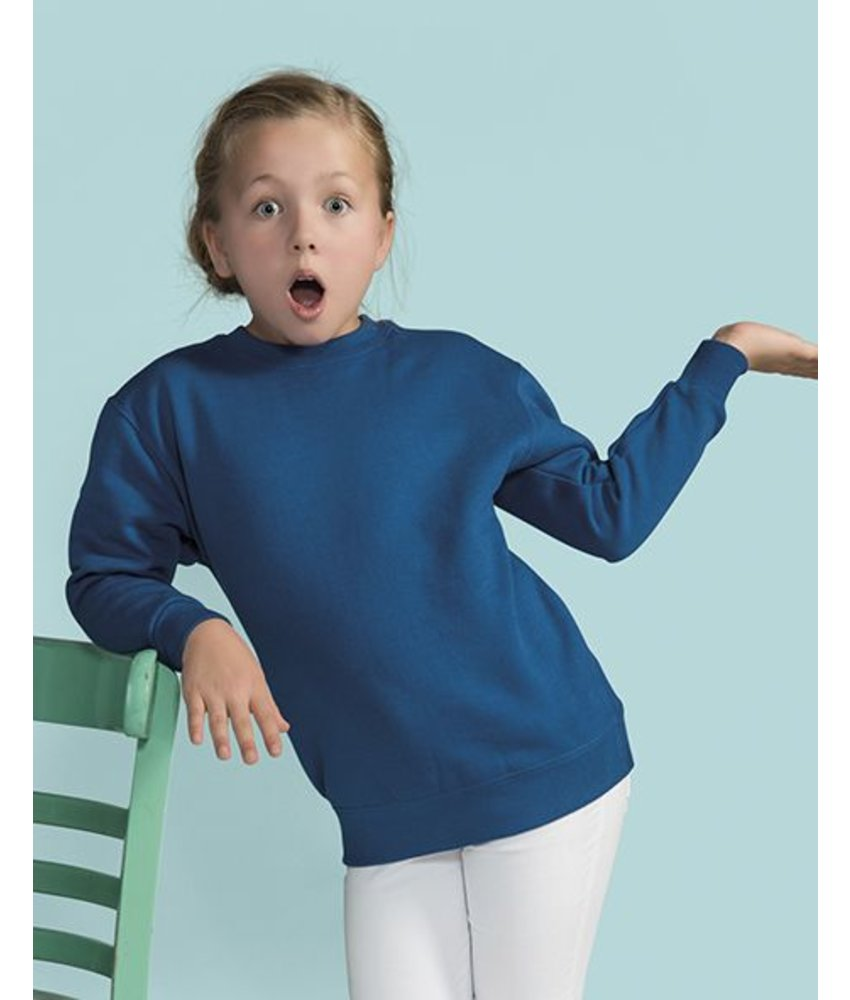 SG Kids Sweater