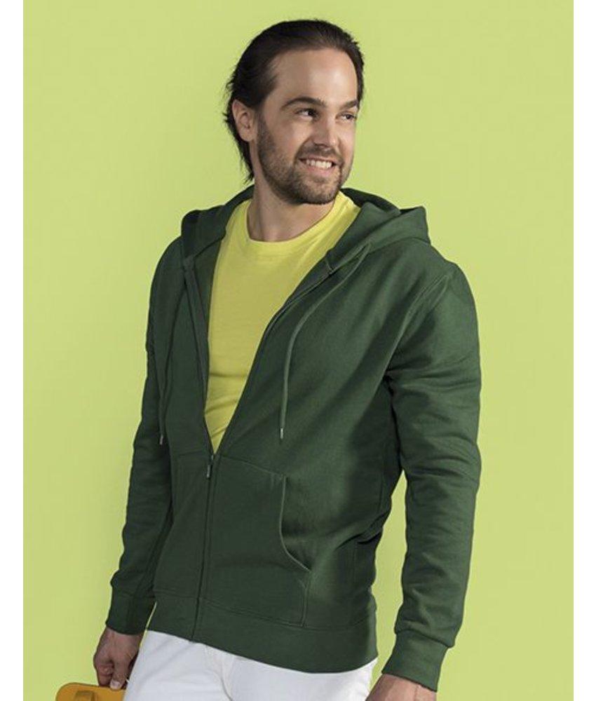 SG Zip Hooded Vest Men