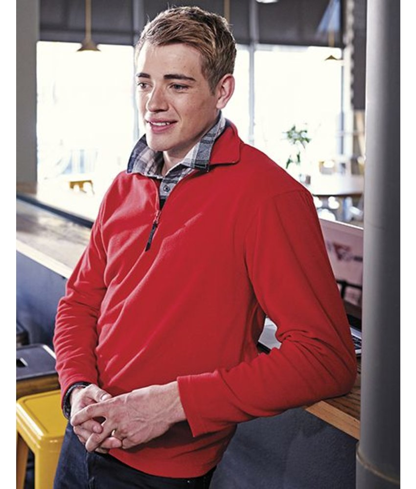 Regatta Great Outdoors Micro Zip Neck Fleece