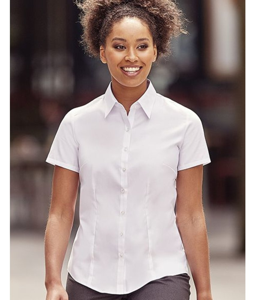 Russell Collection Ladies' Ultimate Stretch Blouse