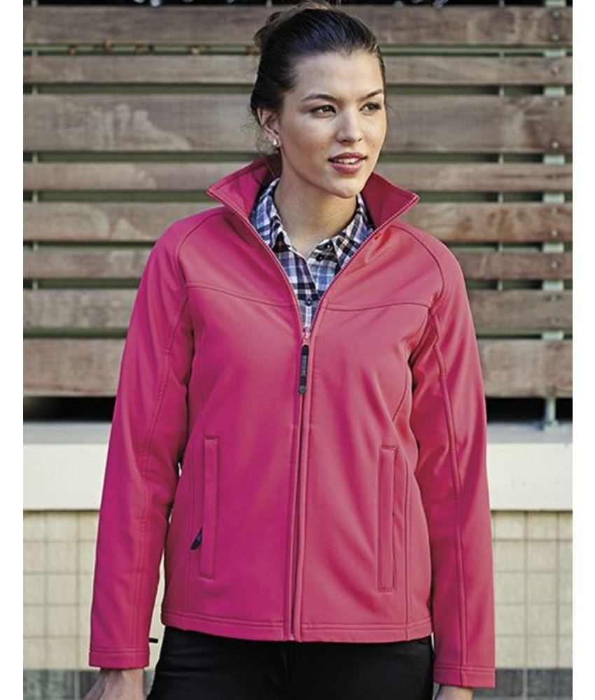 Regatta Great Outdoors Ladies Uproar Softshell