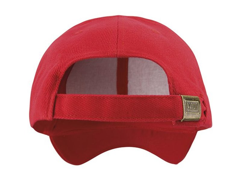 Result Headwear Heavy Brushed-Cotton-Cap