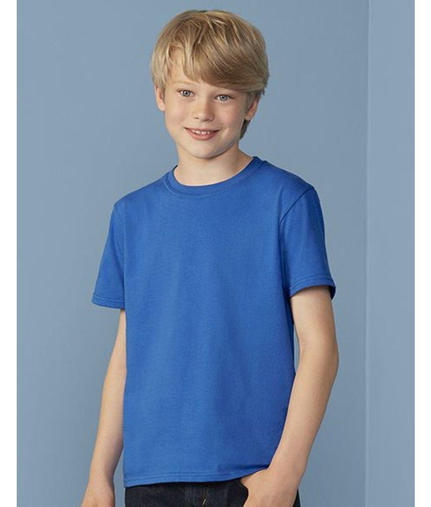 Gildan Kids Ring Spun T-Shirt