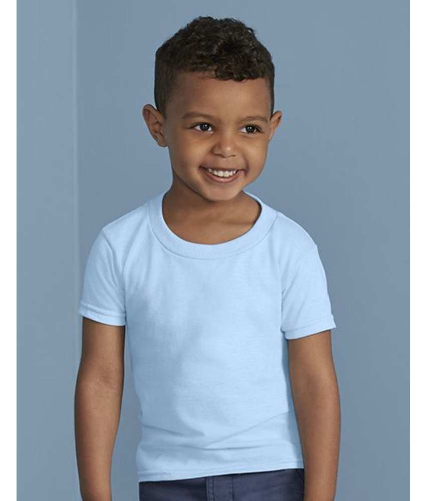 Gildan Heavy Cotton Toddler T-Shirt