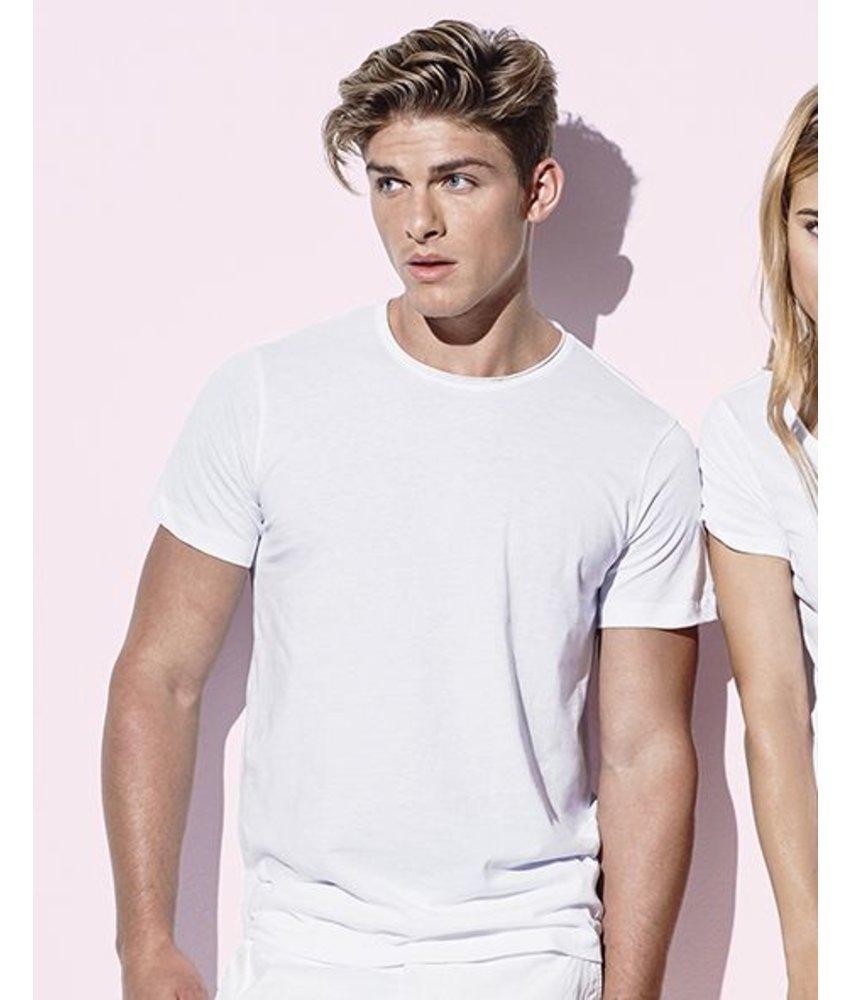 Active by Stedman Finest Cotton-T-Shirt Men