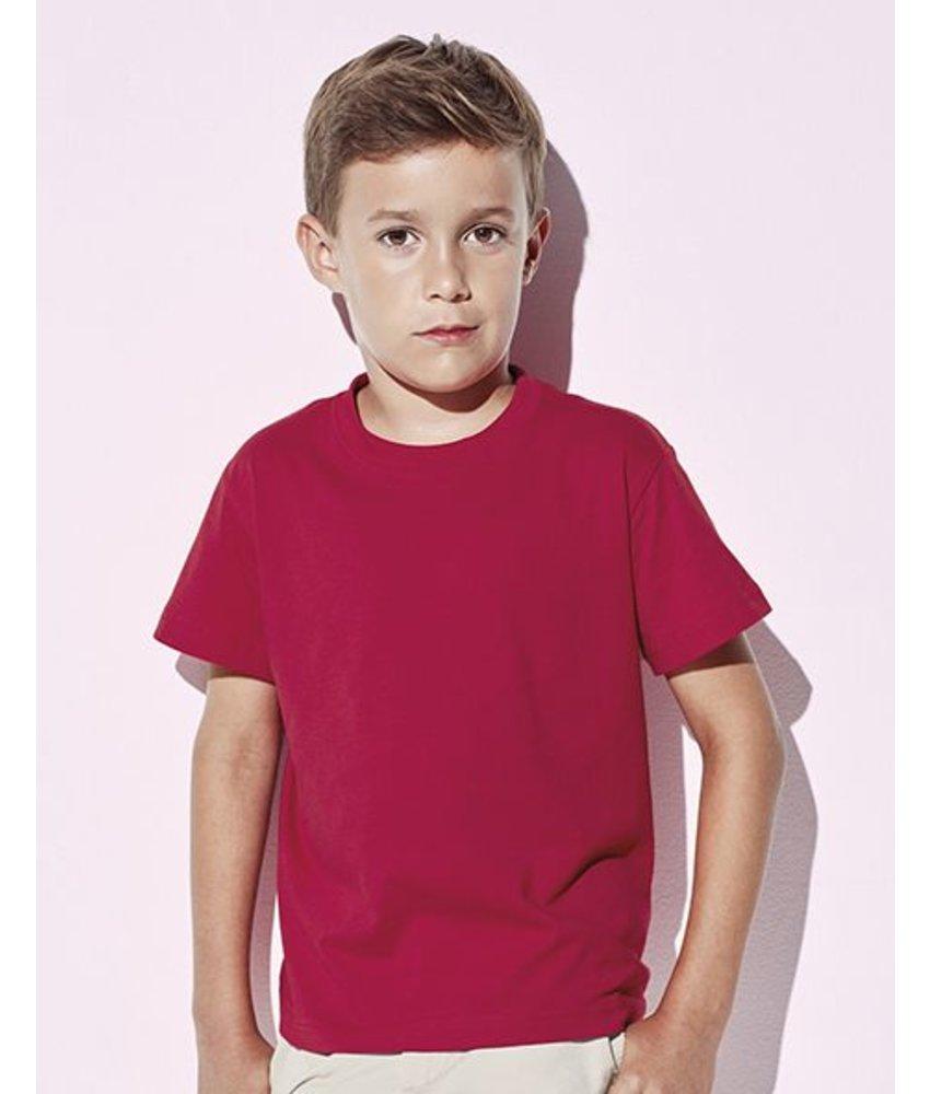 Stars by Stedman Jamie Crew Neck Kids T-Shirt