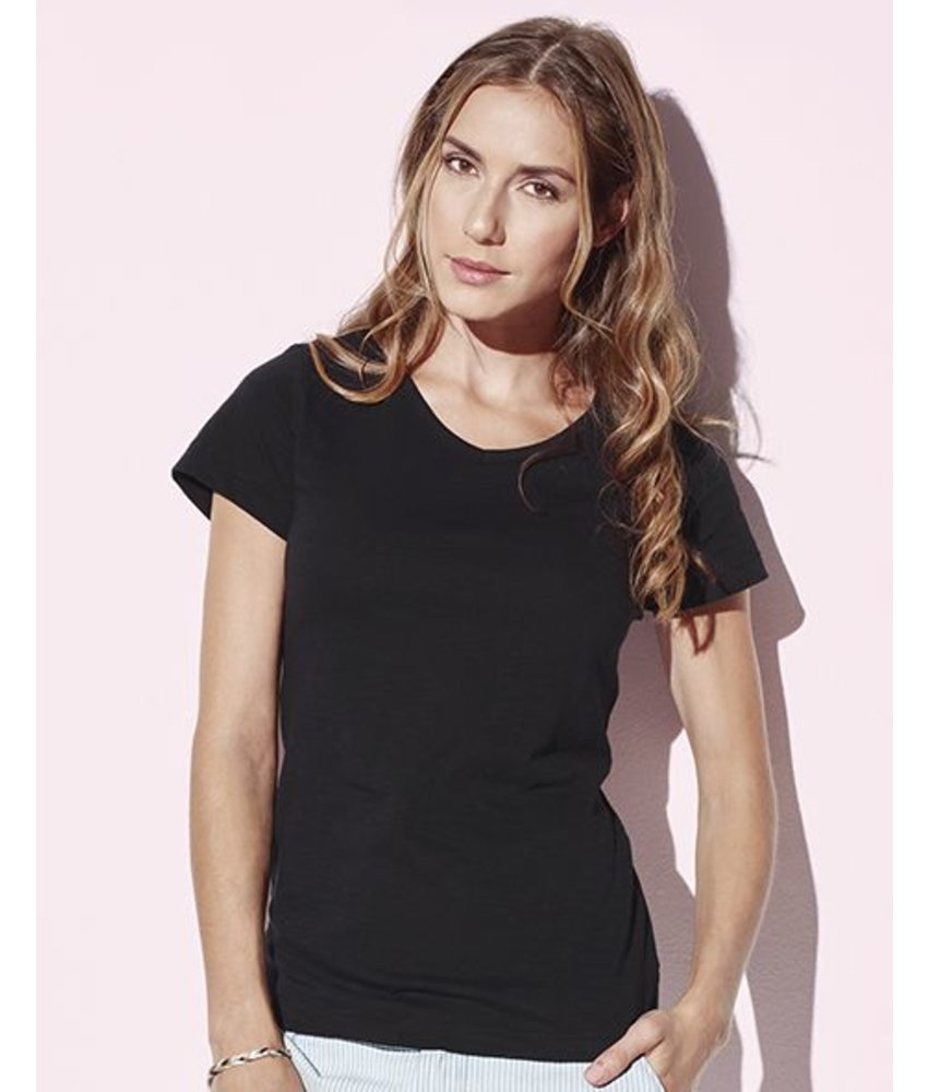 Stars by Stedman Sharon V-neck Women T-Shirt