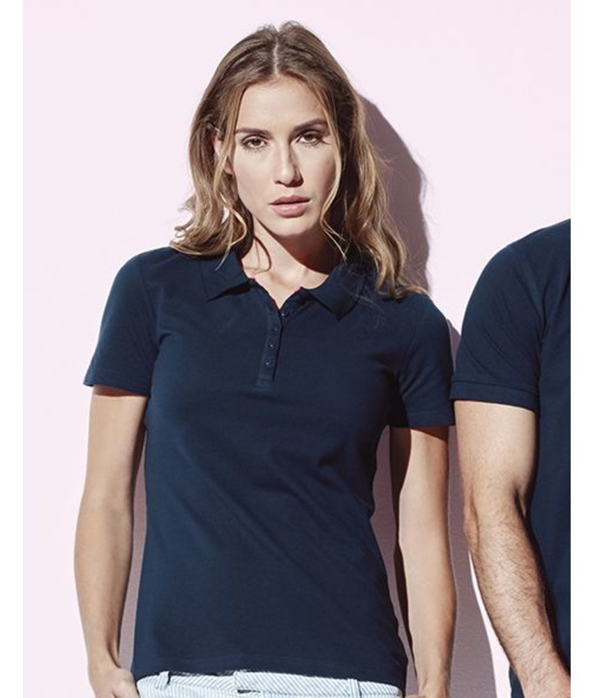 Stars by Stedman Hanna Polo Women