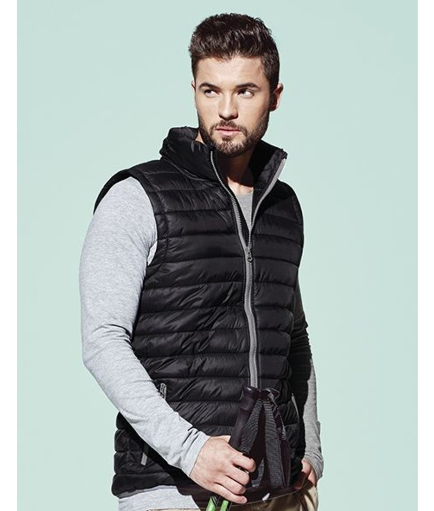 Active by Stedman Active Padded Bodywarmer