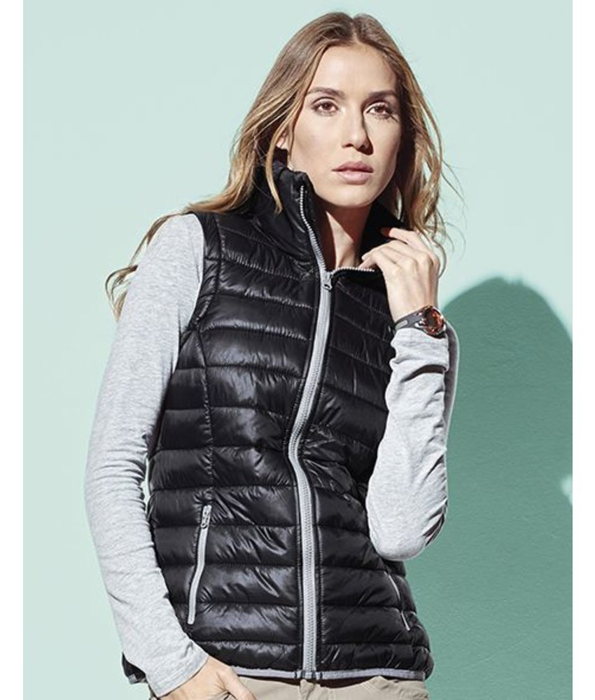 Active by Stedman Active Padded Bodywarmer Women