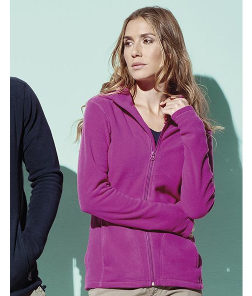 Active by Stedman Active Fleece Jacket Women