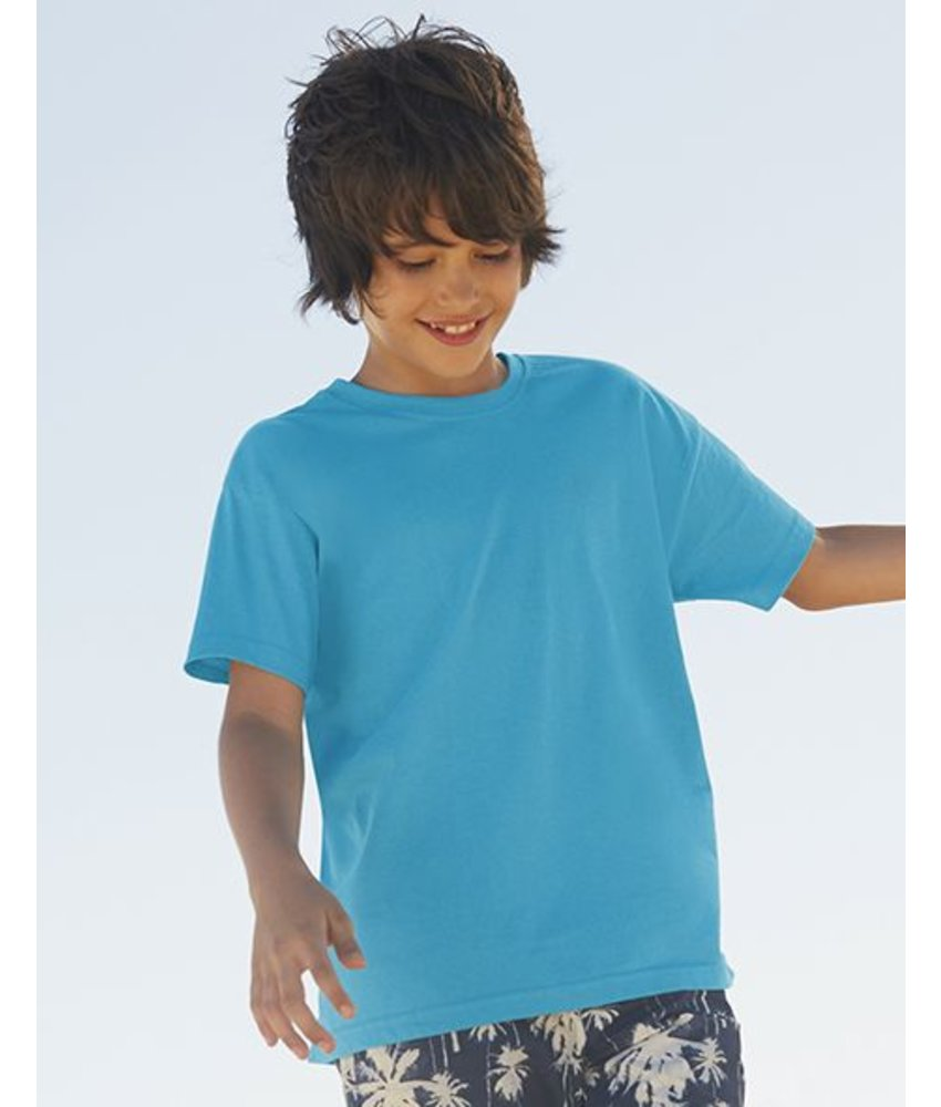 Fruit of the Loom Kids Value Weight T-Shirt