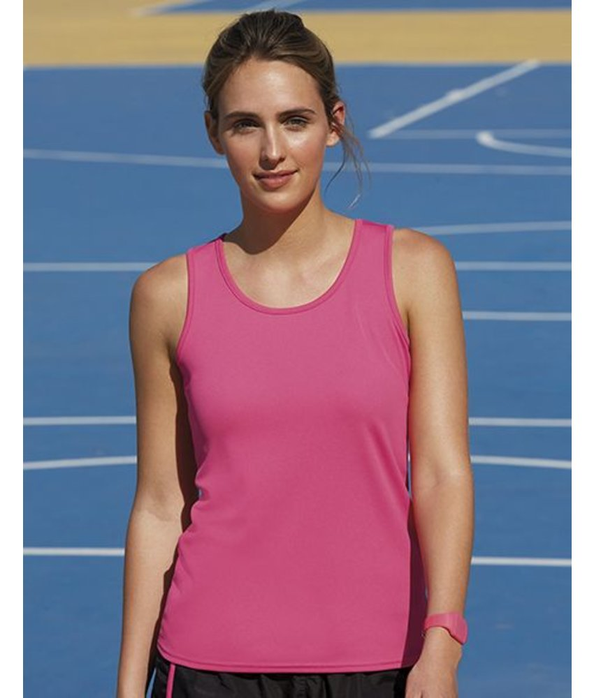 Fruit of the Loom Lady-Fit Performance Tanktop