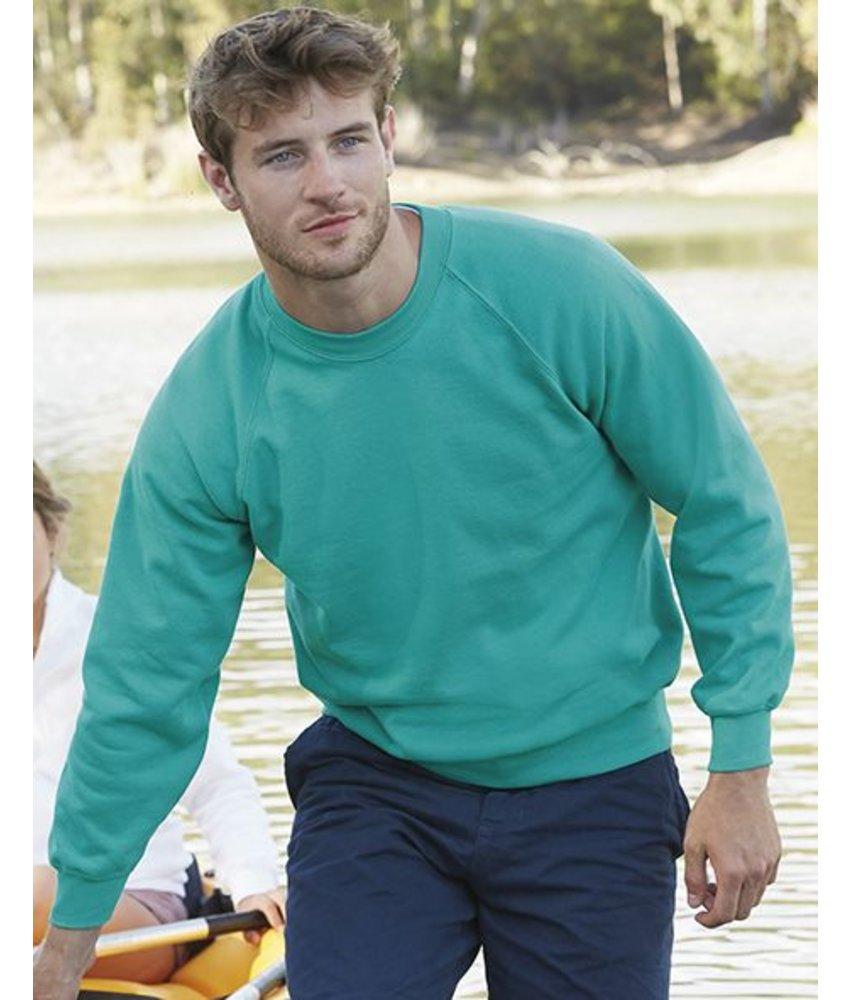Fruit of the Loom Sweater Raglan