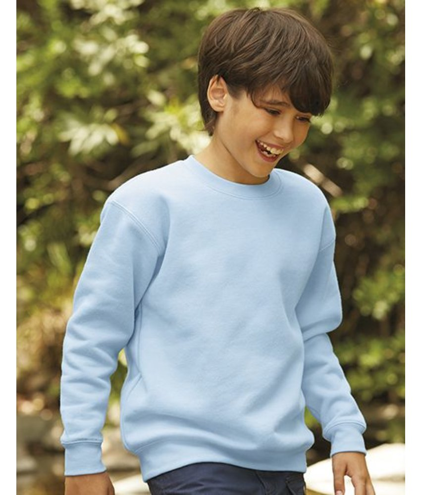 Fruit of the Loom Kids Set in Sweater