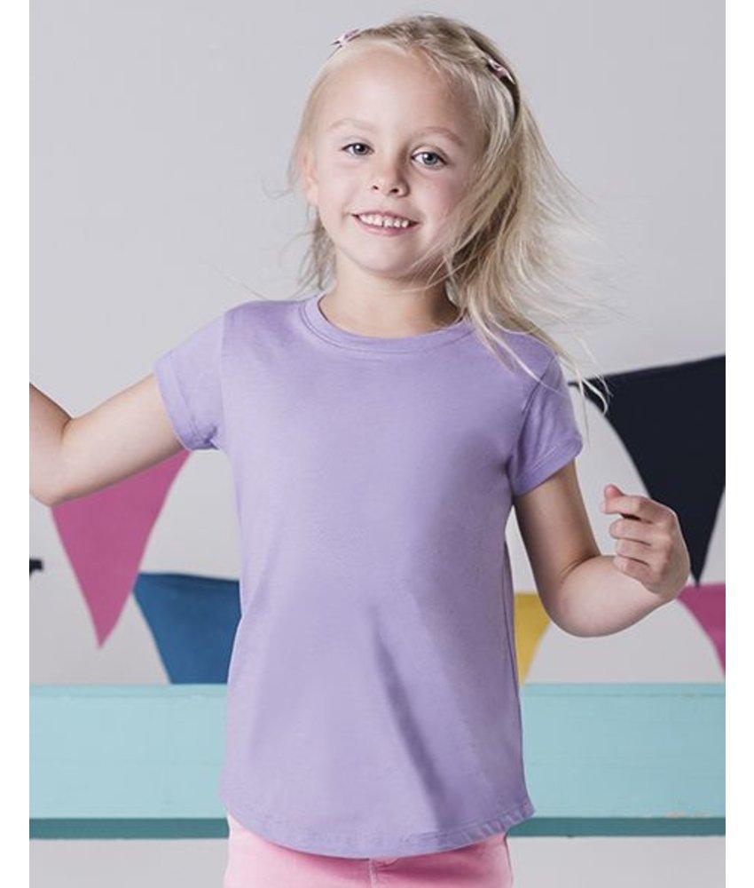 Mantis Kids Girls T-Shirt