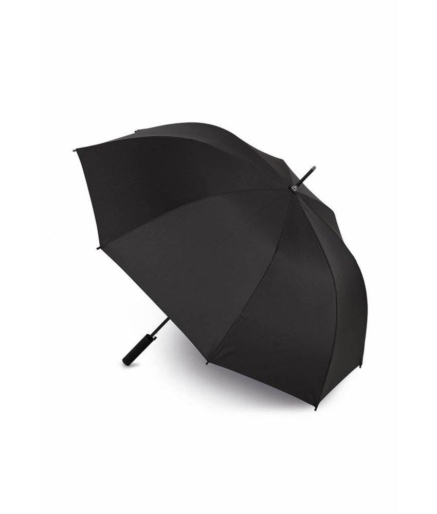 Kimood Paraplu met personaliseerbare doming-handgreep