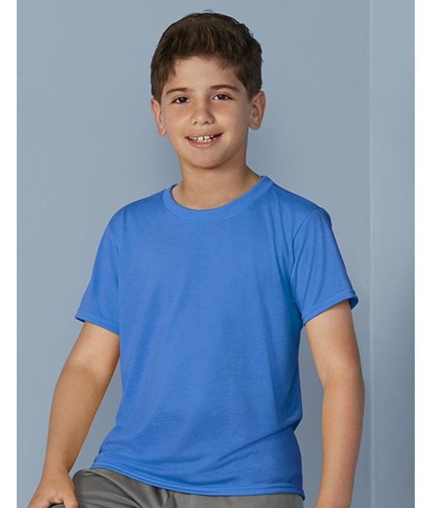 Gildan Performanceå¨ Youth T-Shirt