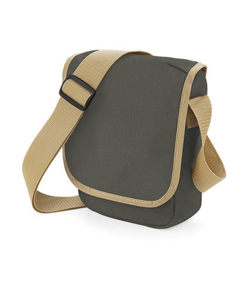 Bag Base Mini Reporter Bag