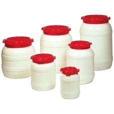 Wijdmondvat 6,4 liter