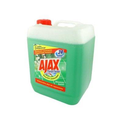 Ajax allesreiniger 5L