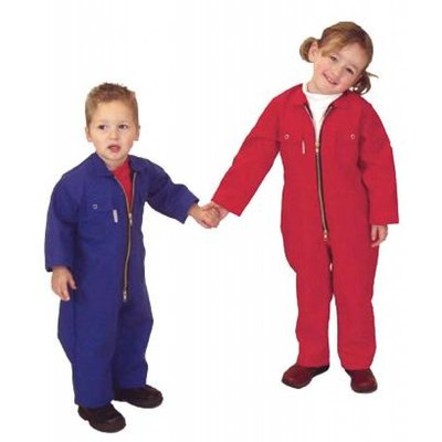 Havep Kinder overall 2161