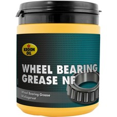 Kroon Wheel Bearing Grease NF 600 GRAM