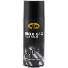 Kroon Inox G13 FG 400ML Aerosol