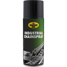 Kroon Industrial Chainspray 400ML Aerosol