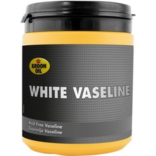 Kroon White Vaseline 600gram pot