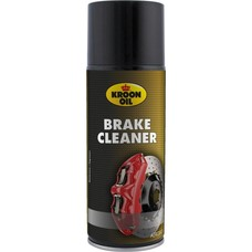 Kroon Brake Cleaner 400ML Aerosol