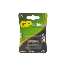 GP CR2 Photo Lithium (DLCR2)