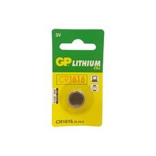 GP CR1616 Lithium knoopcel
